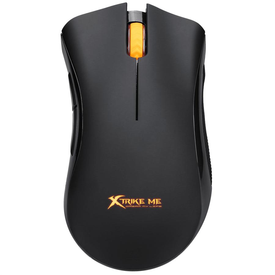 XTRIKE-GM-409 עכבר