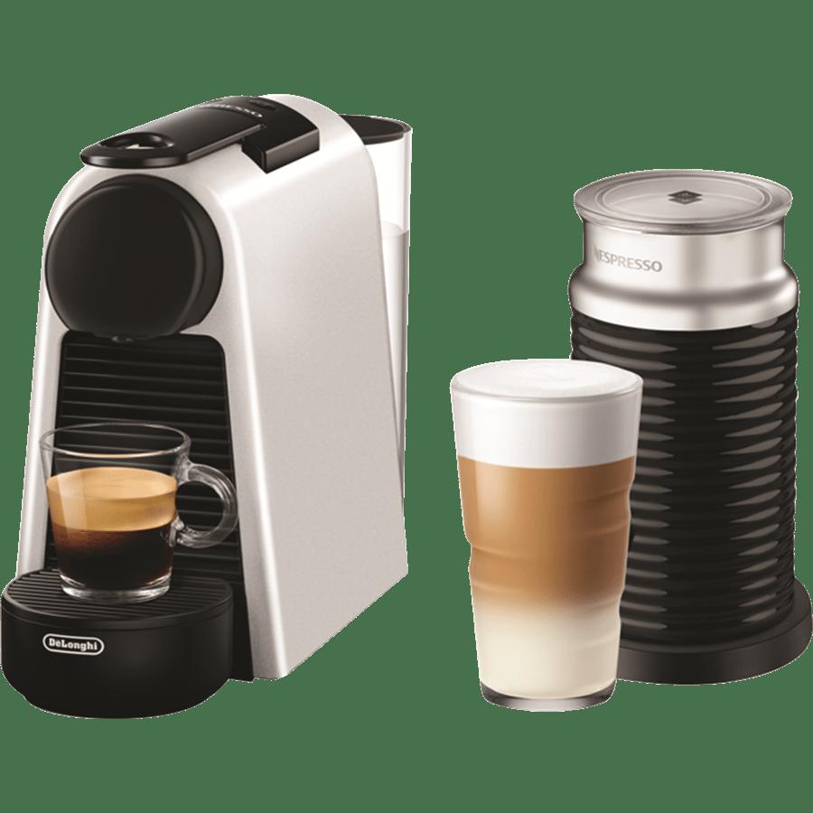Essenza Mini מכונת קפה+מ