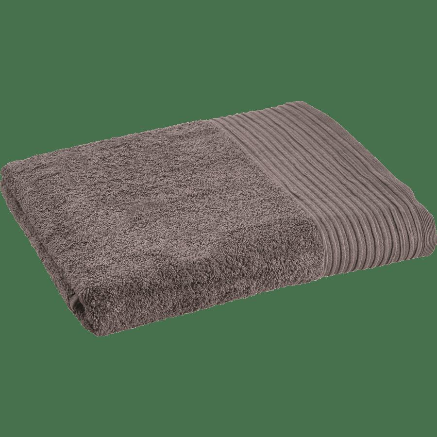 מגבת רחצה כותנה אורגנית