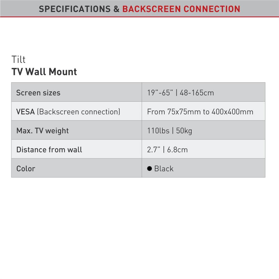 זרוע ברקן 29-65+מנקה מסך