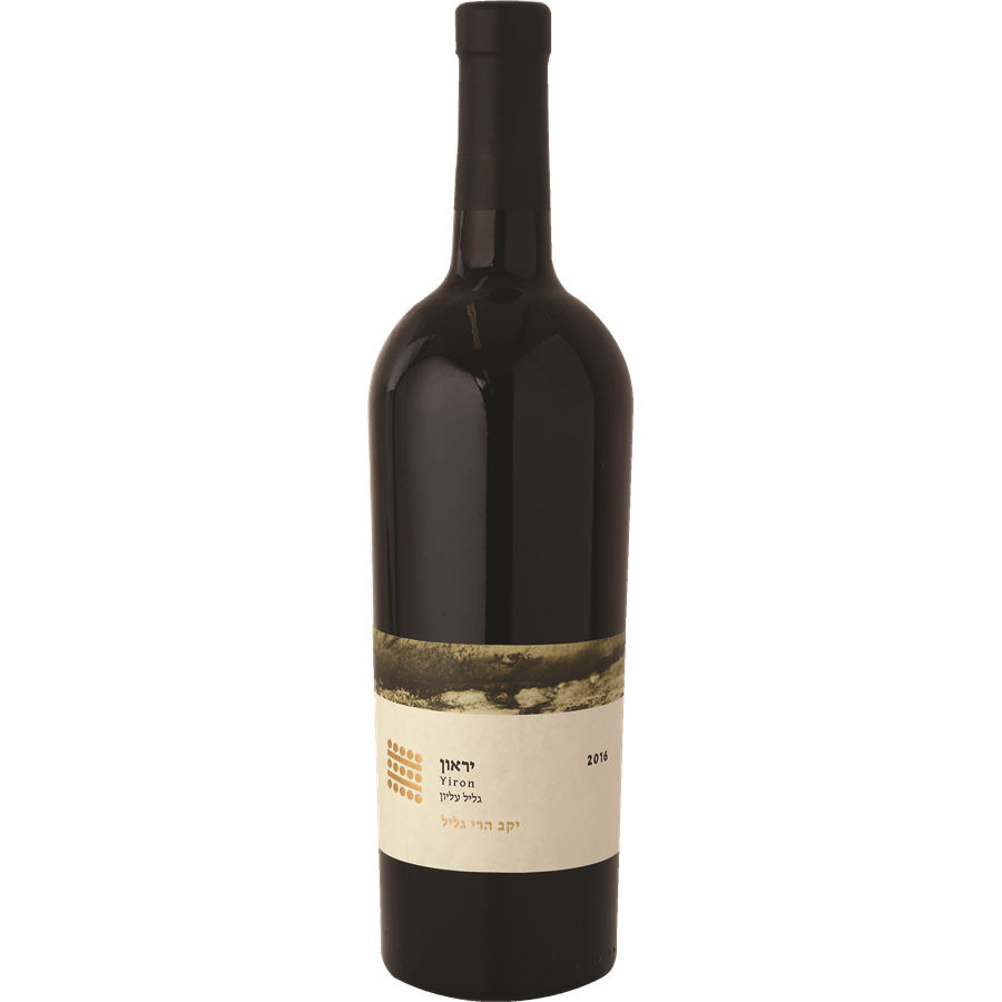 יין יראון