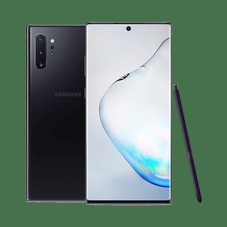 SAMSUNG Galaxy Note 10 P