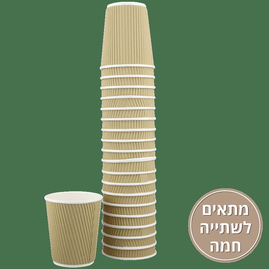 כוסות מהודרות