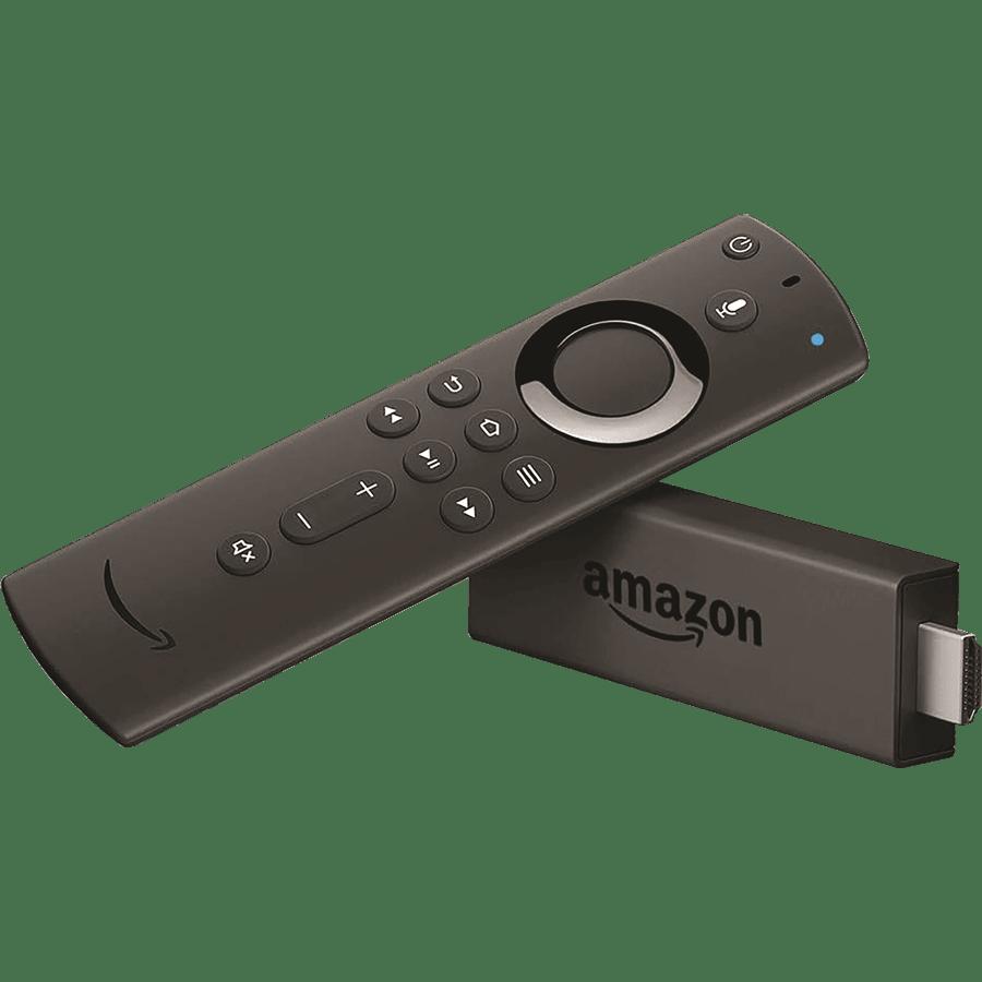 סטרימר Amazon Fire TV St