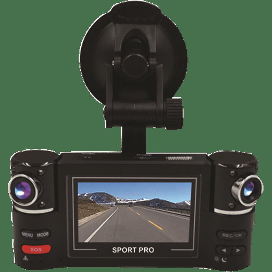 מצלמת דרך דו כיוונית
