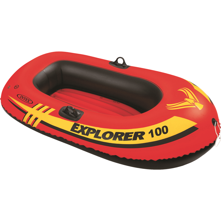 סירת אקספלורר 100