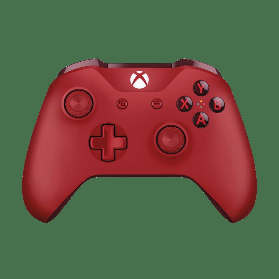 בקר XBOX ONE S אדום