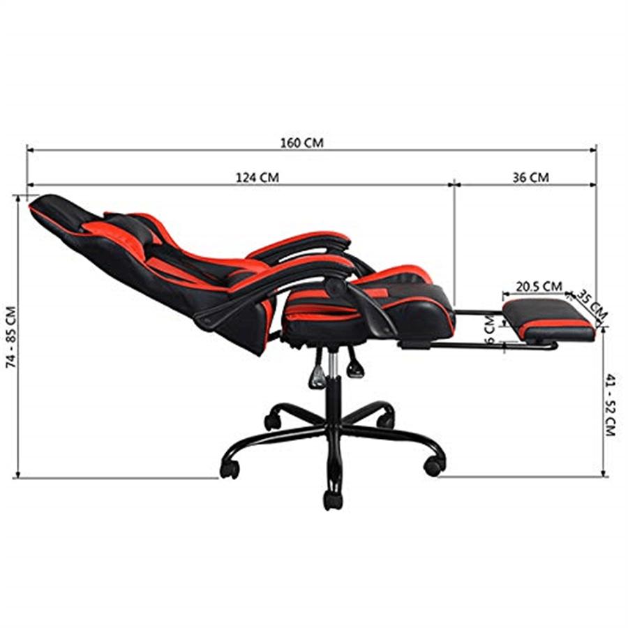 כסא גיימניג דגם בליס