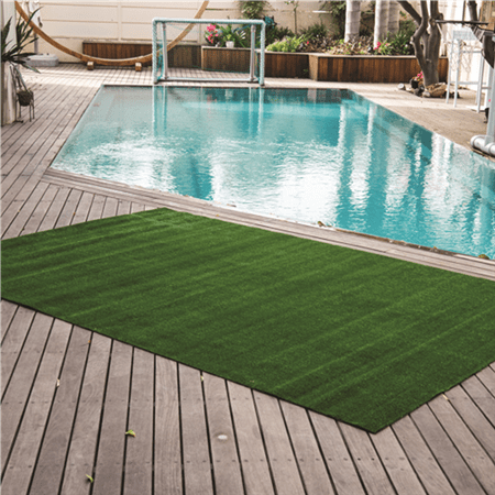 שטיח דשא סינטטי בר ירוק