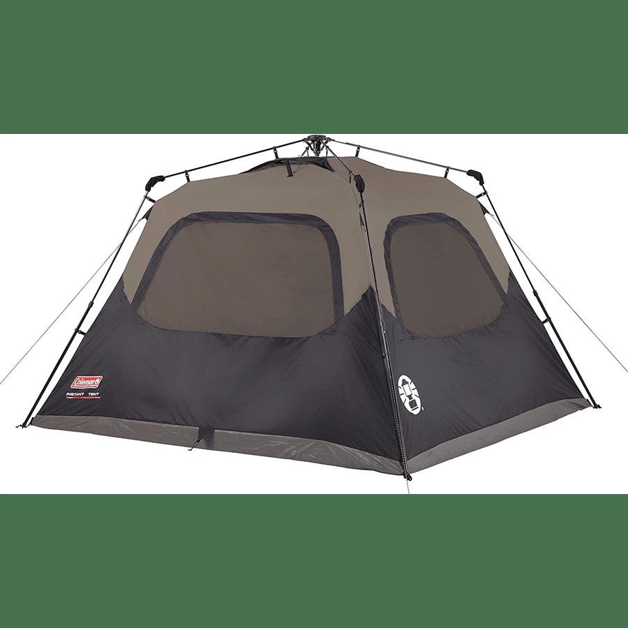 אוהל פתיחה מהירה 6