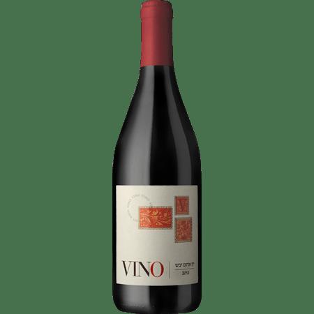 יין אדום יבש וינו