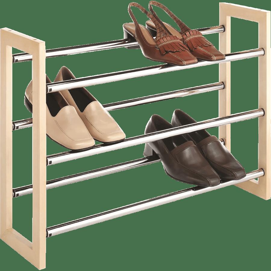 מעמד לנעלים מתארך