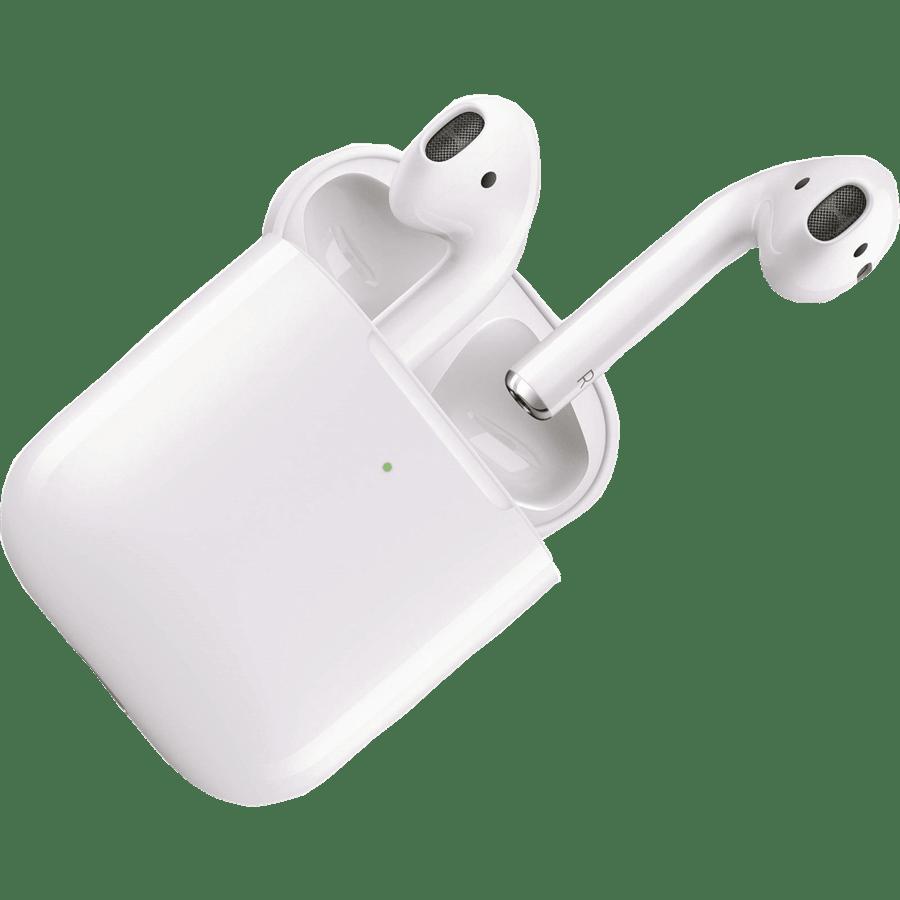אוזניות airpods 2
