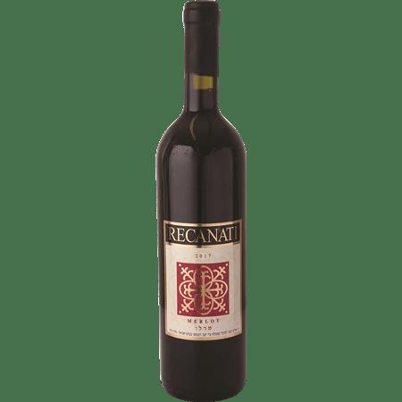 יין רקנאטי מרלו