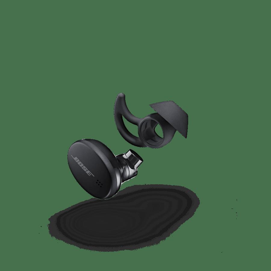 אוזניותספורטBLACK