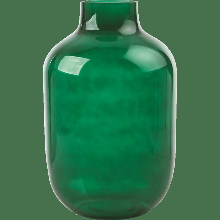 אגרטל זכוכית בינוני