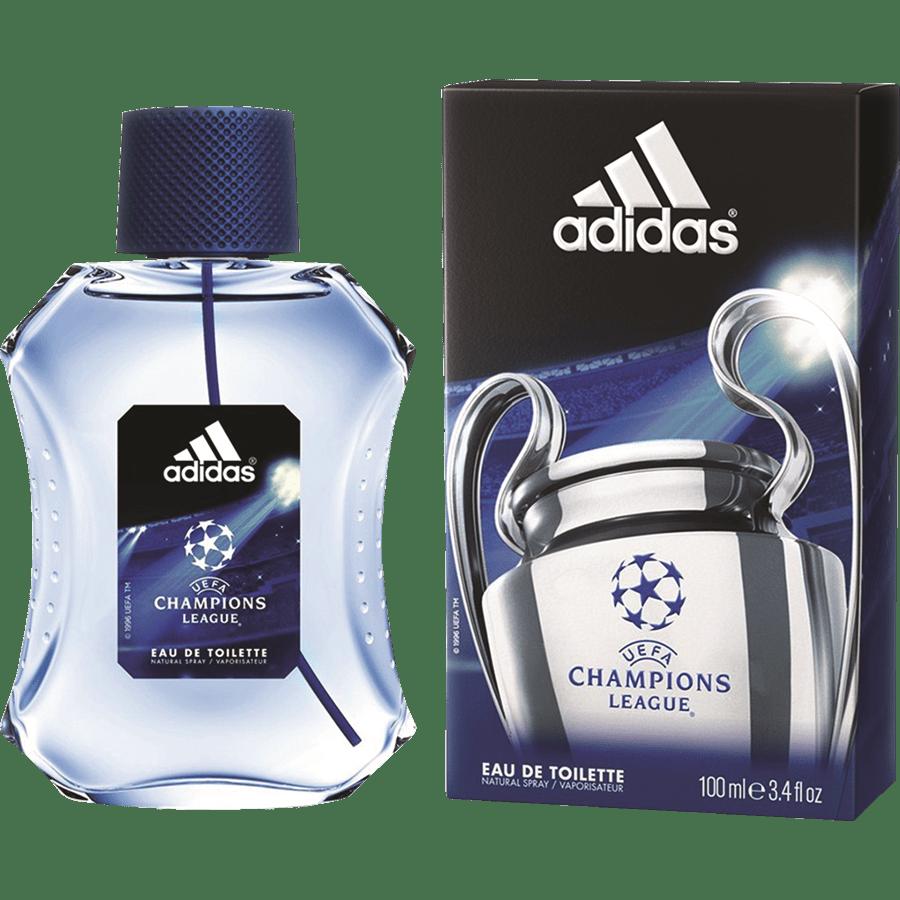 אדידס 4 UEFA לגבר אדט
