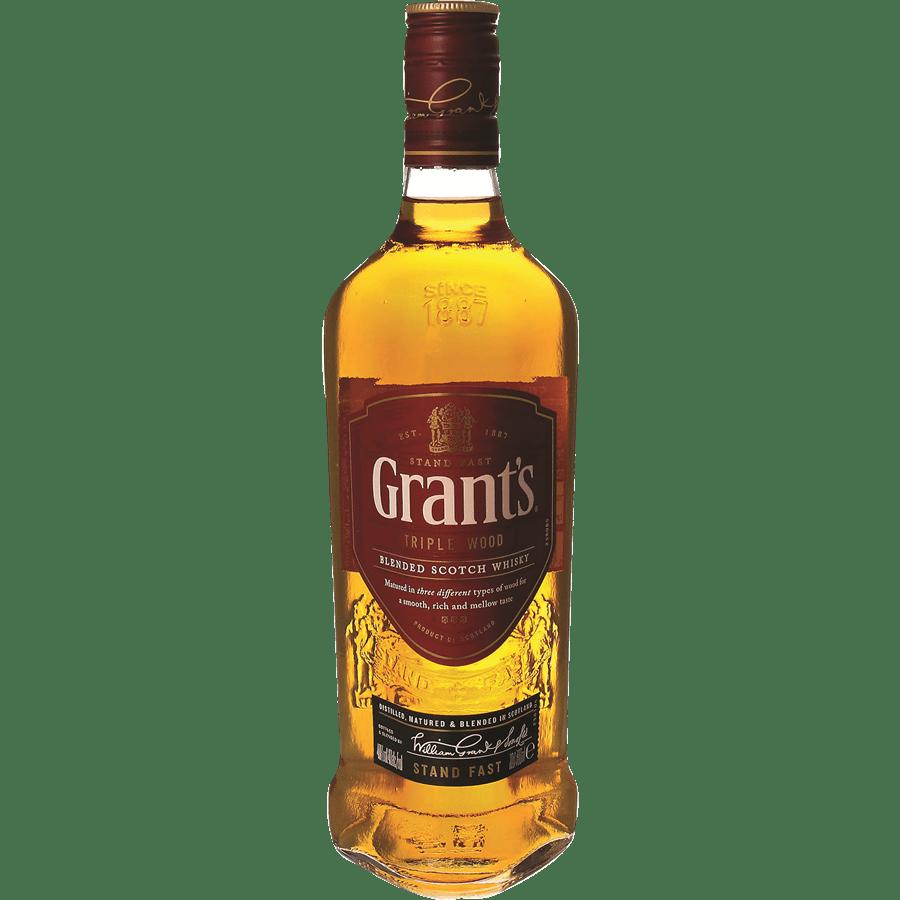גרנט'ס ויסקי