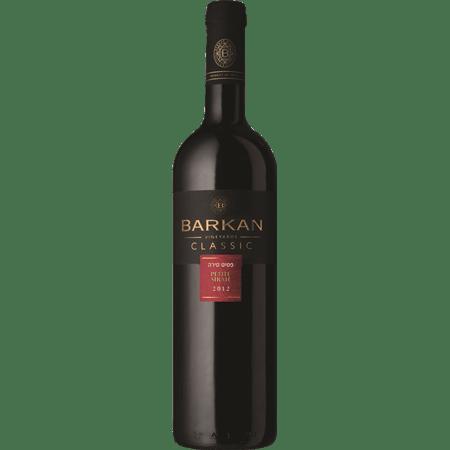 יין פטיט סירה קלאסיק