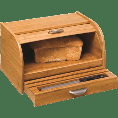 ארגז לחם במבוק