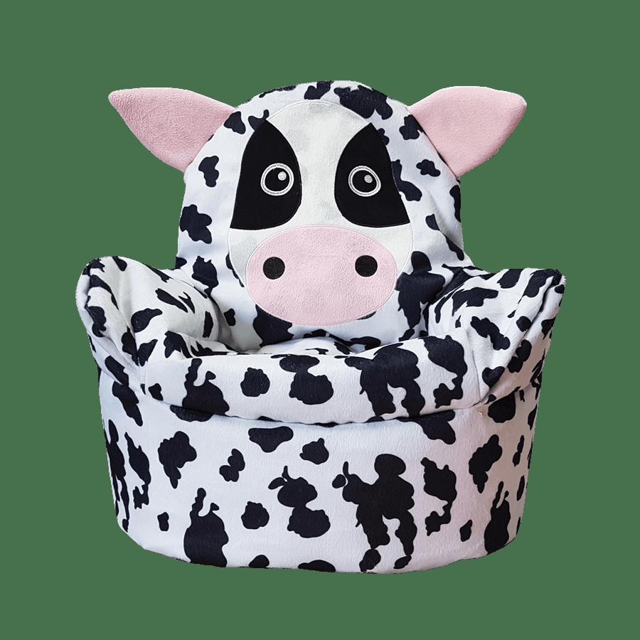 פוף פרה
