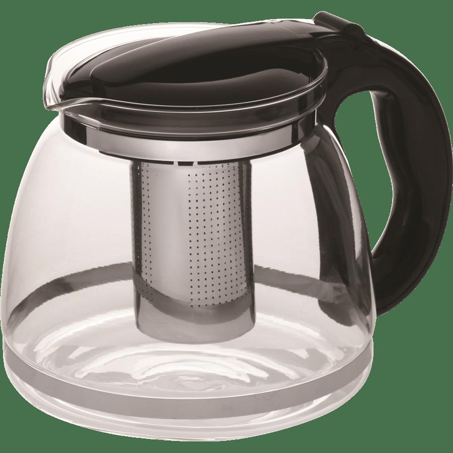 קנקן תה זכוכית