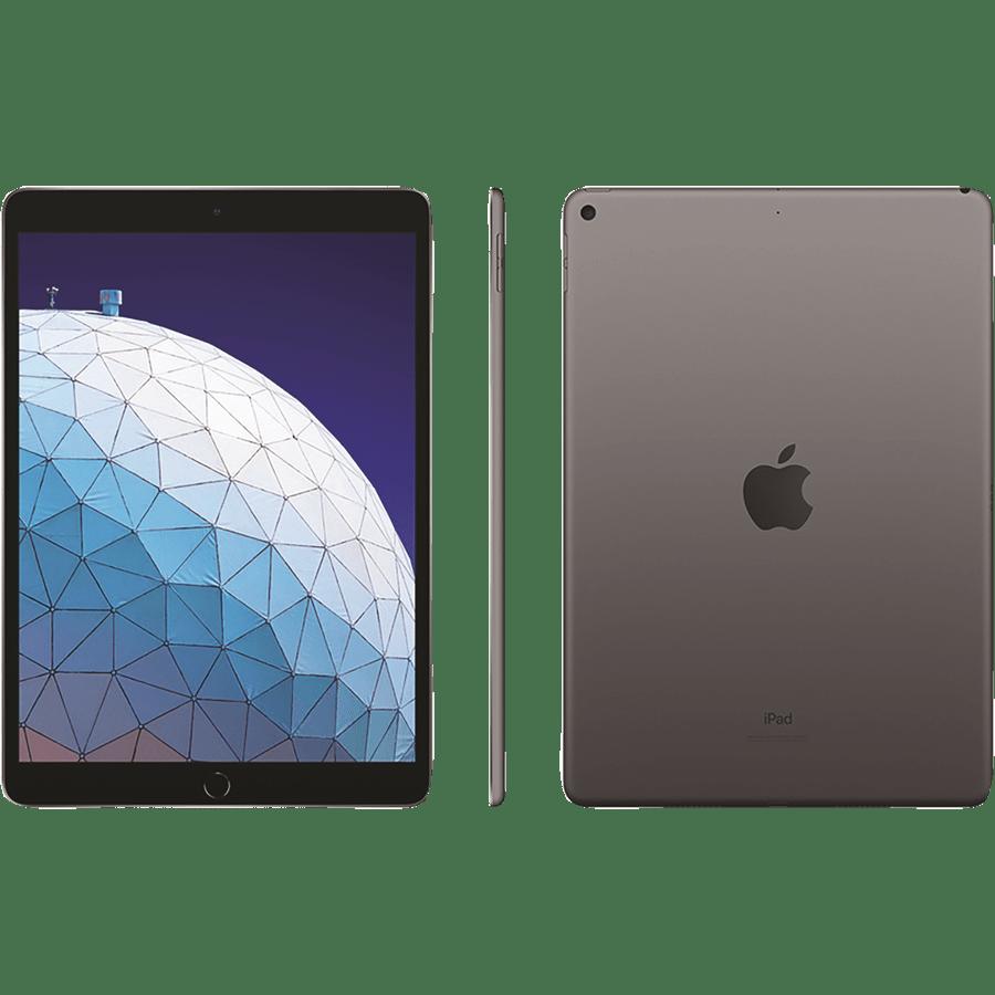 Apple Ipad Air 10.שחור