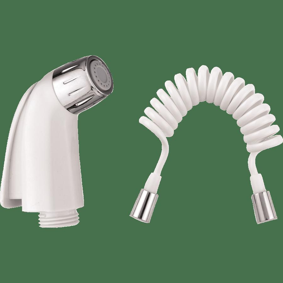 מערכת שטיפה היגיינית לבן