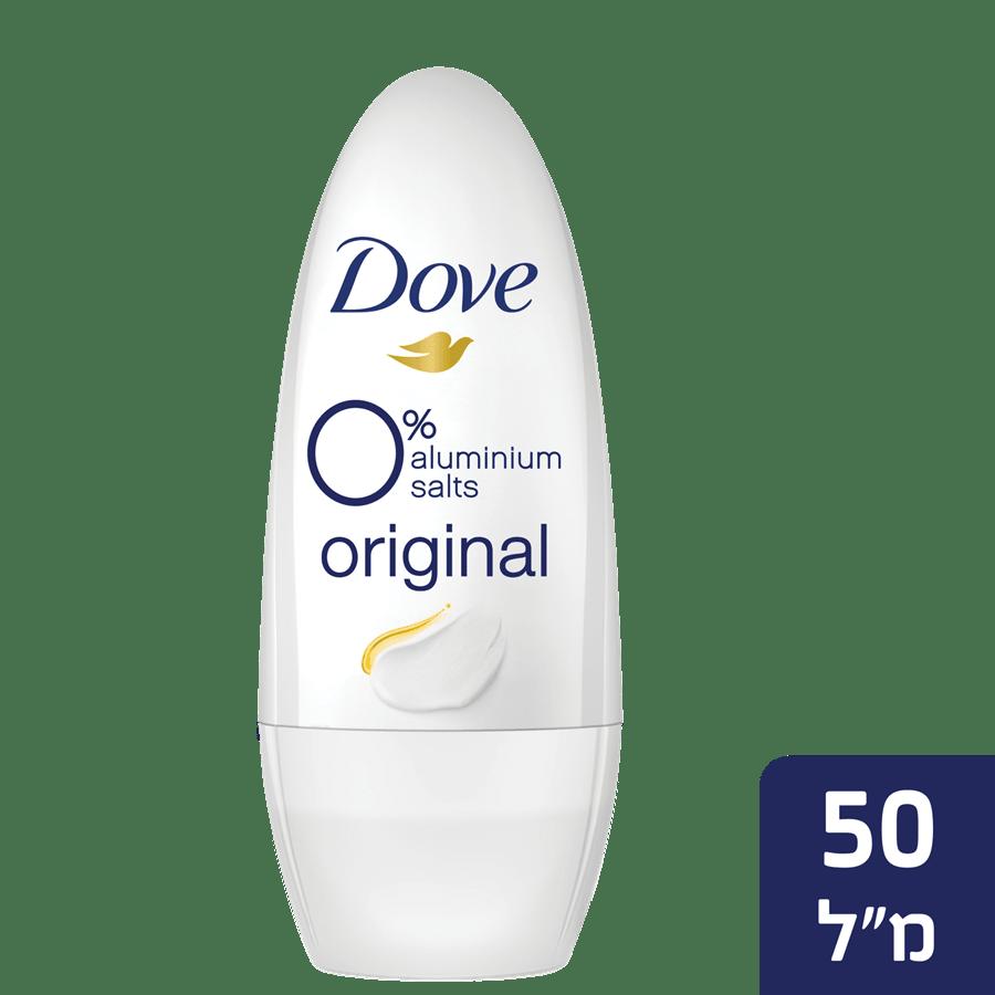 דאו. דאב 0% אלומיניום