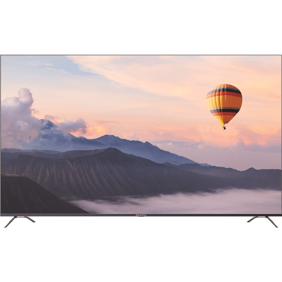 QLED 75 SMART 4K ANDROID