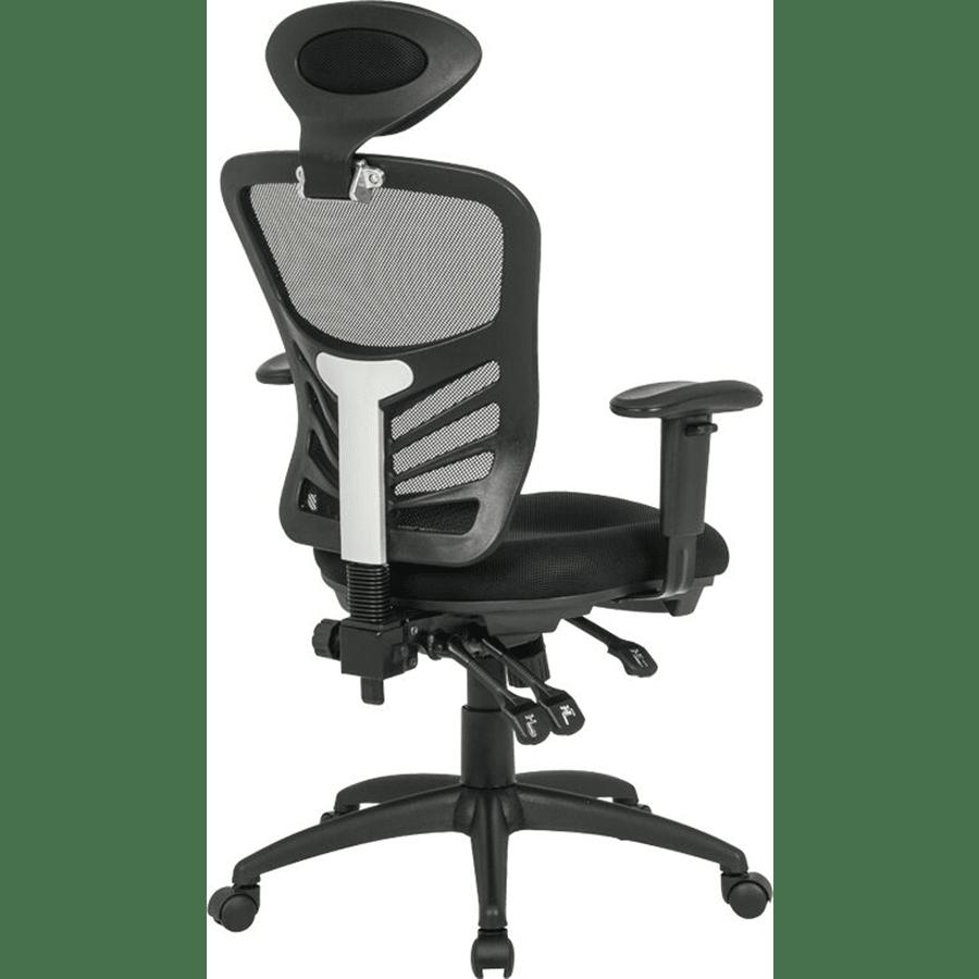 כסא מנהלים בלמונט