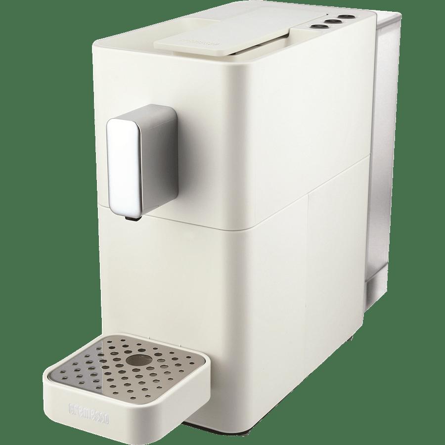 מכונת קפה לבן EASY