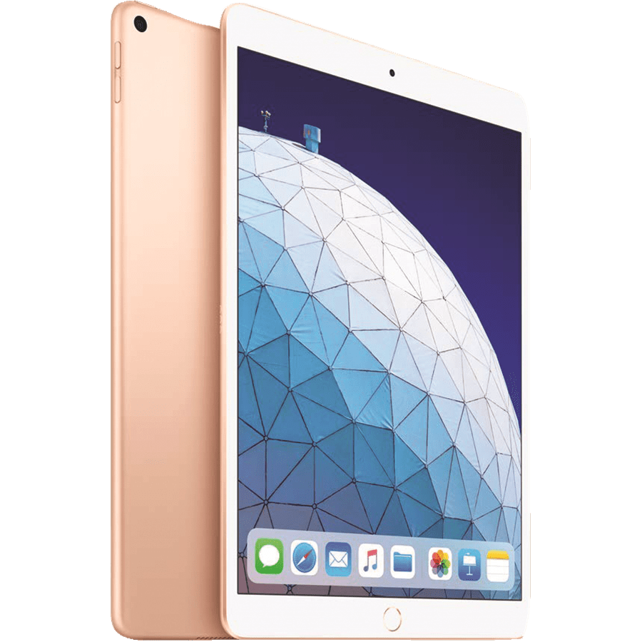 Apple Ipad Air 10.זהב