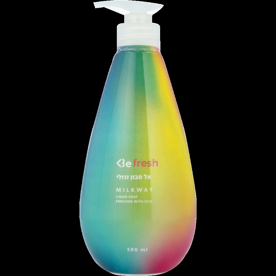 סבון ידיים Milky Way