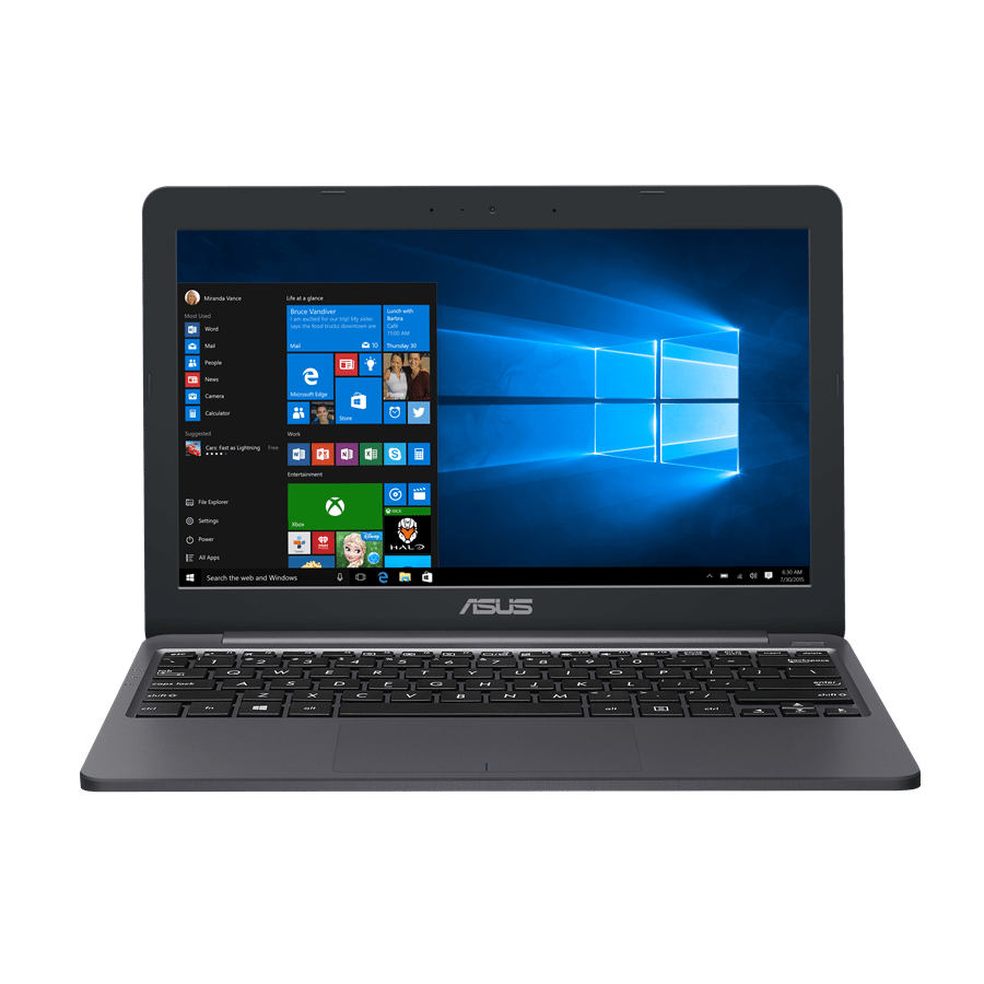 מחשב נייד אסוס E203NA-FD