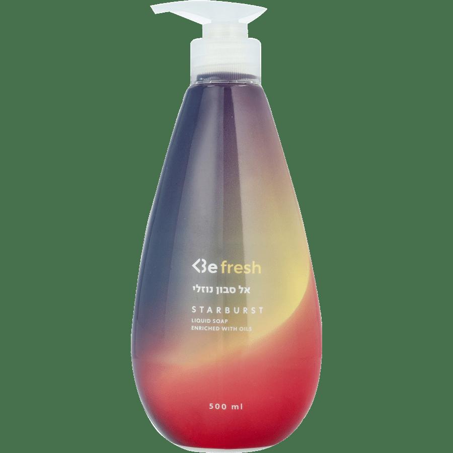 סבון ידיים Starburst