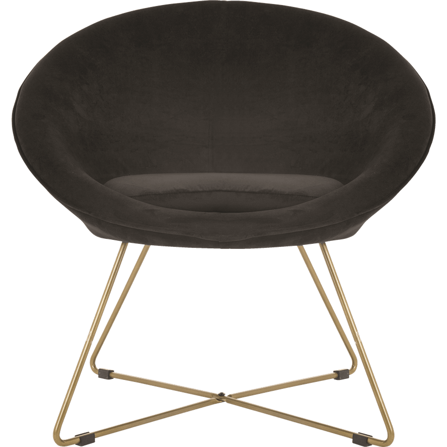 כורסא מעוצבת EVAN