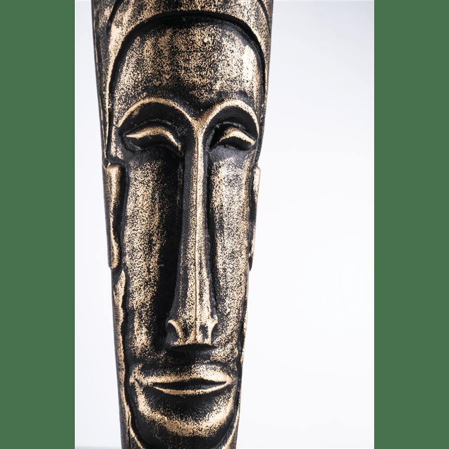 אגרטל פנים אפריקה