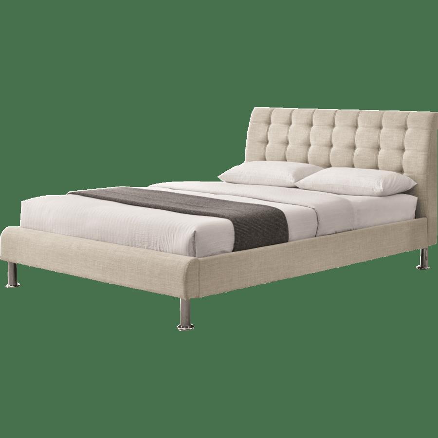 מיטה זוגית דרבי 140