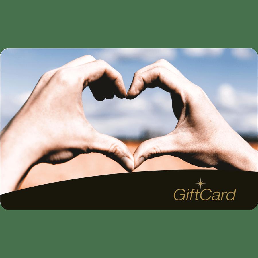 כרטיס גיפטקארד מעוצב