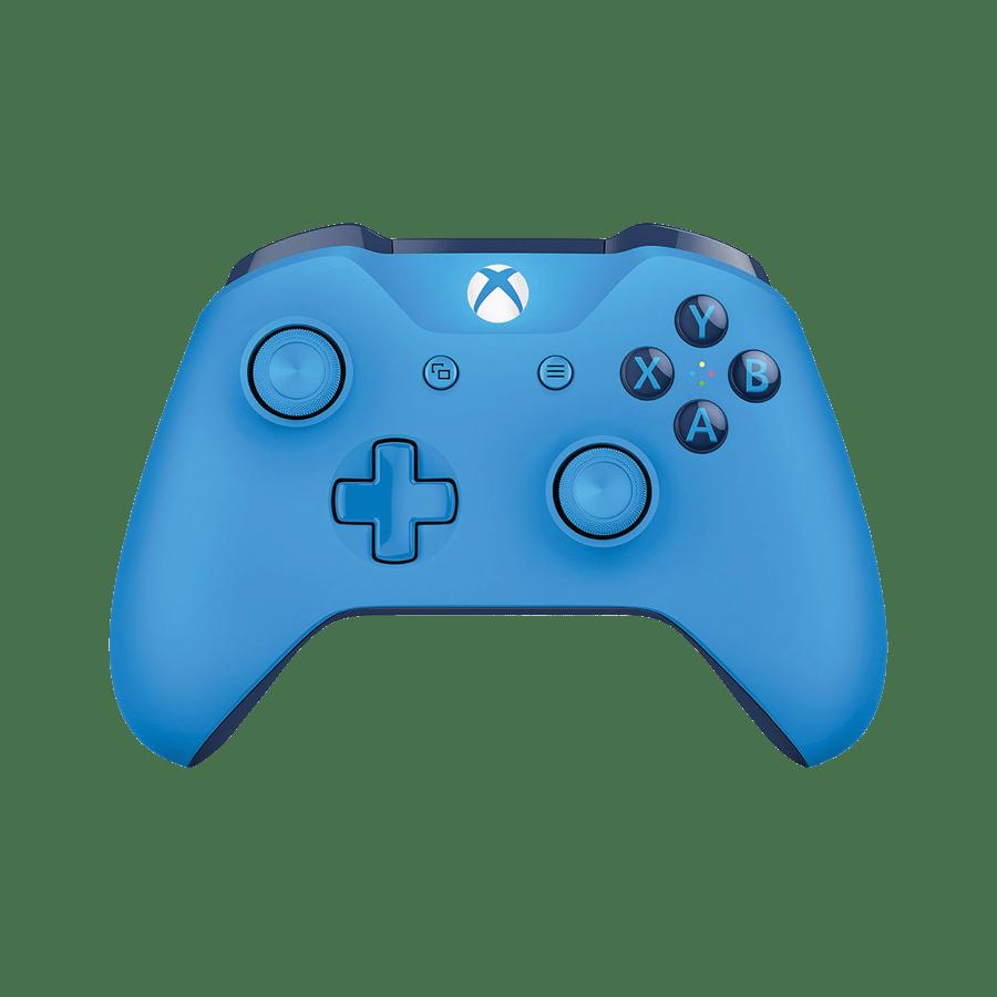בקר XBOX ONE S כחול