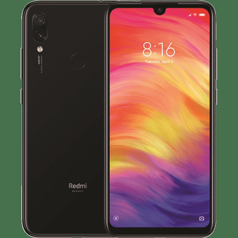 שיאומי - Xiaomi Redmi Note 7 64GB