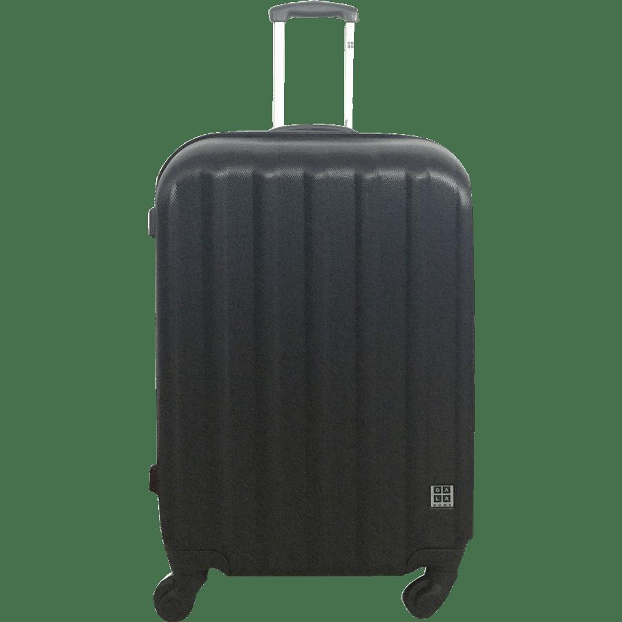 מזוודה ABS שחור