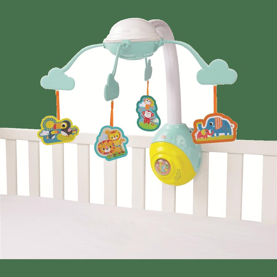 מובייל חלום מוסיקלי