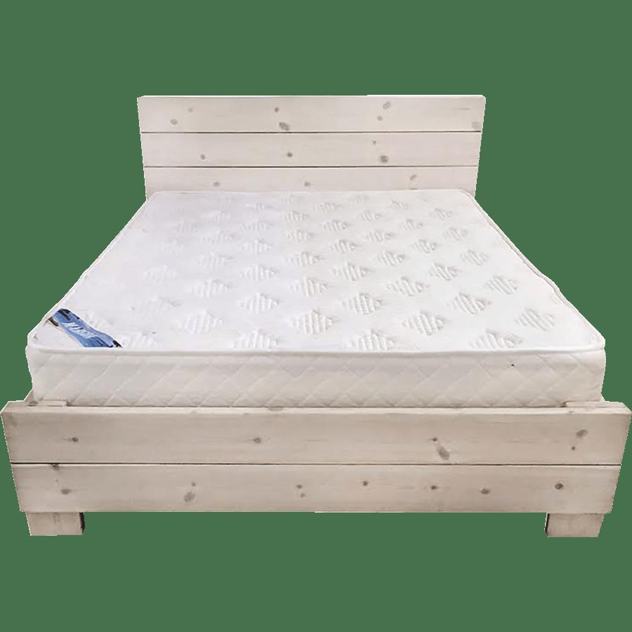 מיטה + מזרן שלגיה