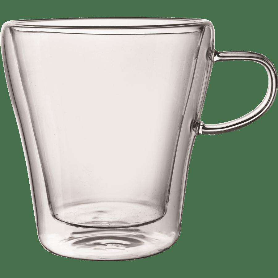 מאג זכוכית דופן כפולה