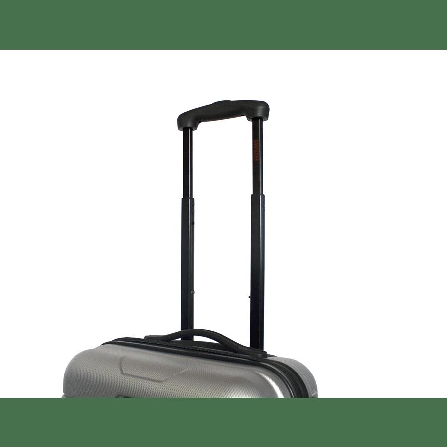 זוג מזוודות קשיחות ABC