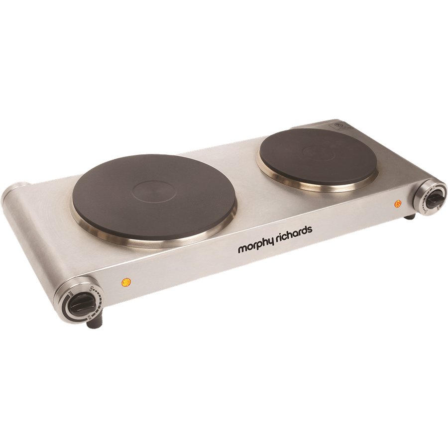 פלטת בישול כפולה חשמלית