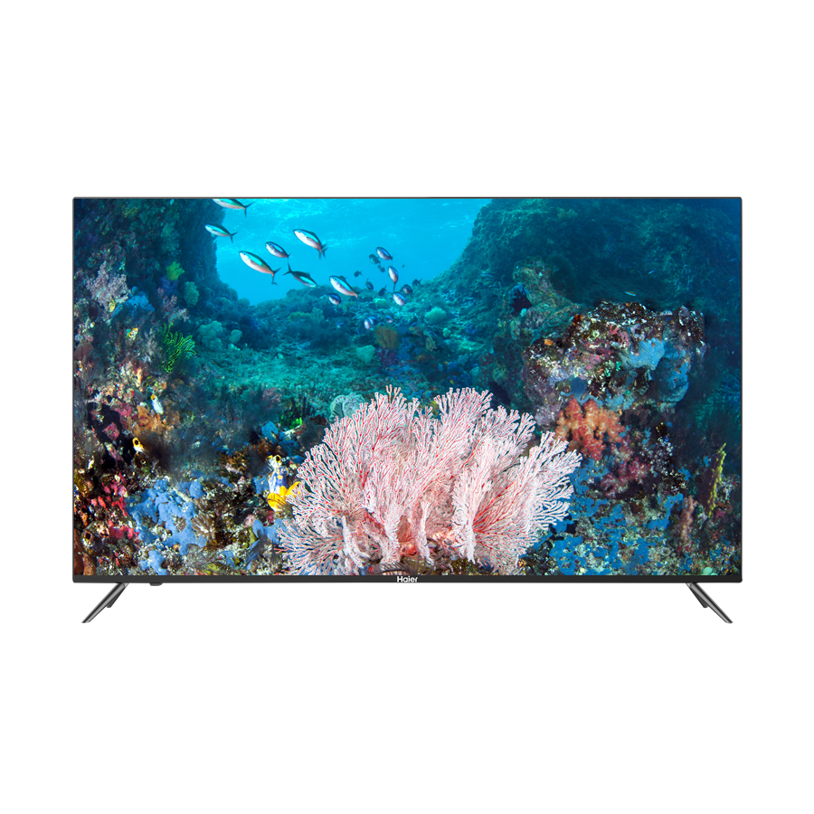 LED 50 4K Android TV