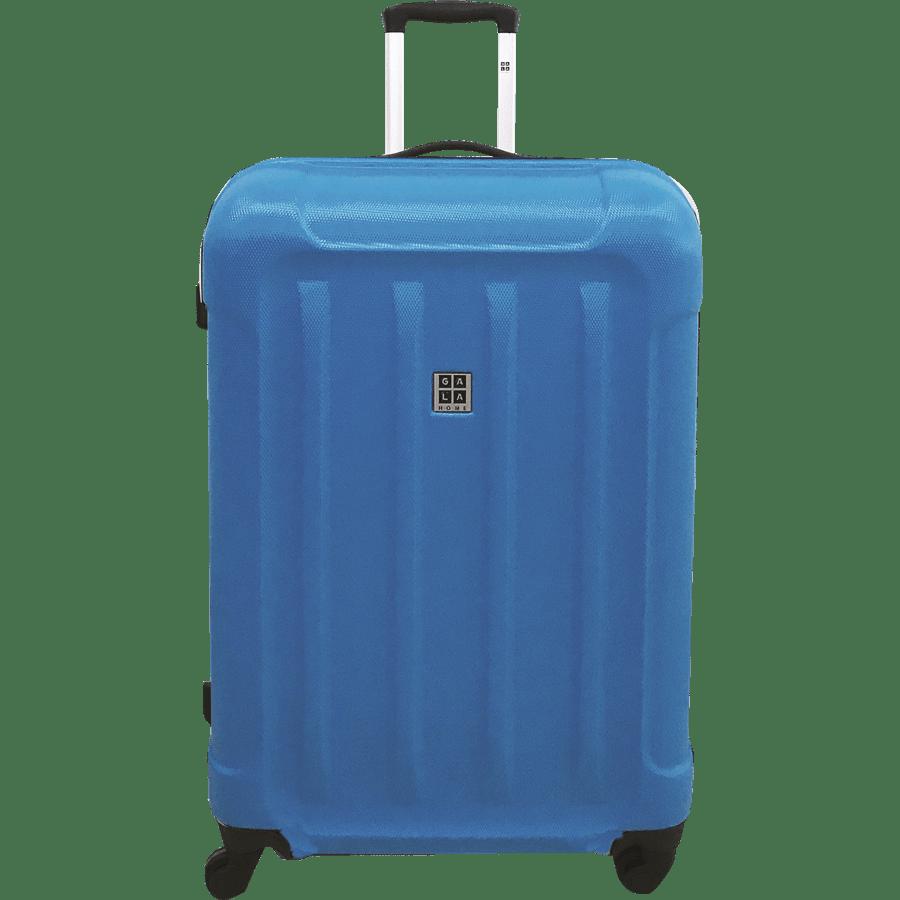 מזוודה 20 טורקיז ABS